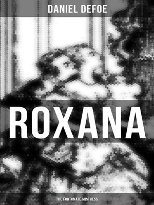 cover image of Roxana