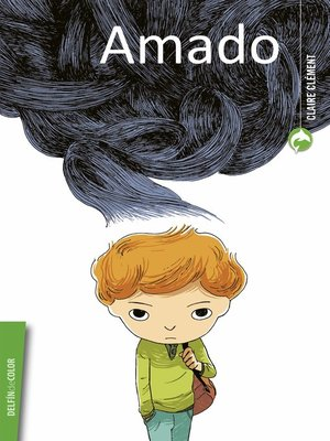 cover image of Amado
