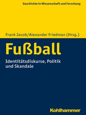 cover image of Fußball