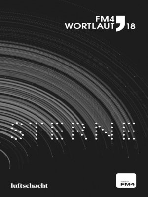 cover image of FM4 Wortlaut 18. Sterne