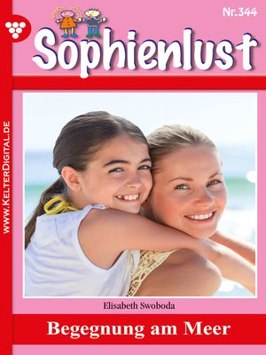 cover image of Sophienlust 344--Familienroman