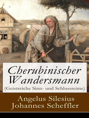 cover image of Cherubinischer Wandersmann (Geistreiche Sinn- und Schlussreime)