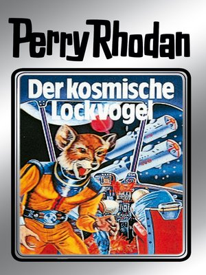 cover image of Perry Rhodan 4