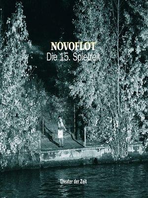 cover image of NOVOFLOT
