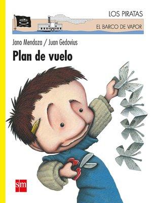 cover image of Plan de vuelo