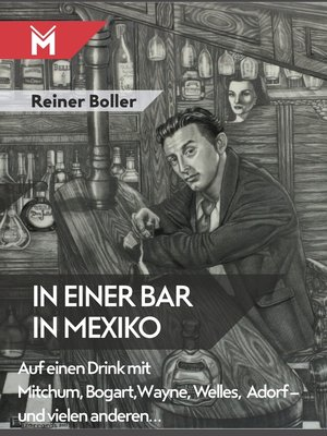 cover image of In einer Bar in Mexiko
