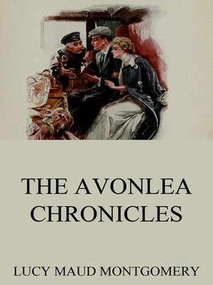 cover image of The Avonlea Chronicles