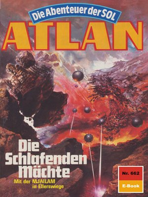 cover image of Atlan 662