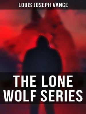 cover image of The Lone Wolf Series