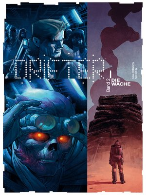 cover image of Drifter 2