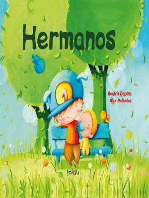 cover image of Hermanos