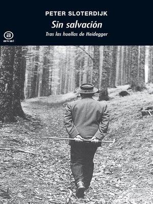 cover image of Sin salvación