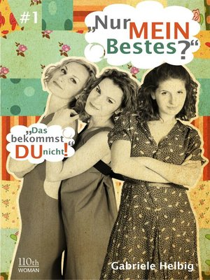 "cover image of ""Nur MEIN Bestes?"" #1"