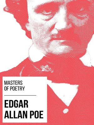 cover image of Masters of Poetry--Edgar Allan Poe
