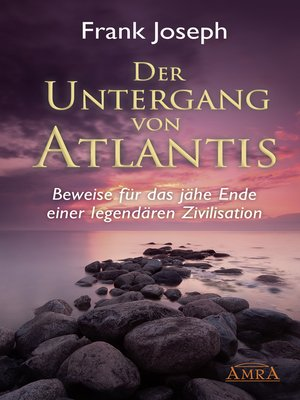 cover image of Der Untergang von Atlantis