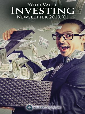 cover image of 2018 01 Your Value Investing Newsletter by Quant Investing / Dein Aktien Newsletter / Your Stock Investing Newsletter