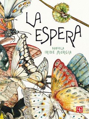 cover image of La espera