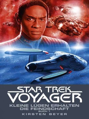 cover image of Star Trek--Voyager 12