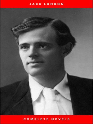 cover image of Greatest Works of Jack London