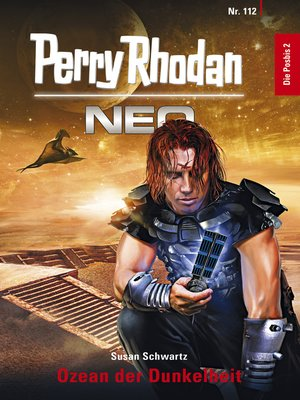 cover image of Perry Rhodan Neo 112