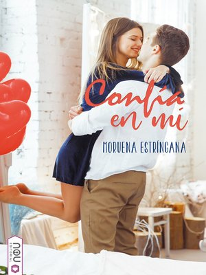 cover image of Confía en mí