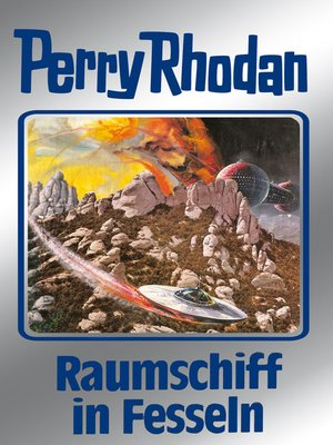 cover image of Perry Rhodan 82