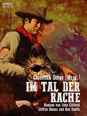cover image of IM TAL DER RACHE