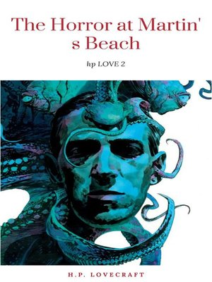 cover image of The Horror at Martin's Beach