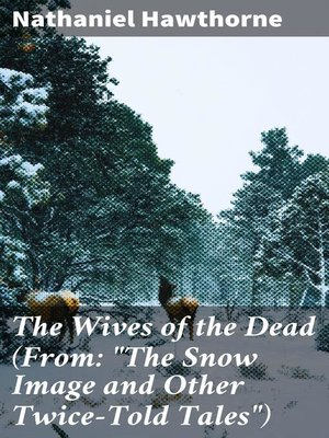 cover image of The Wives of the Dead (From