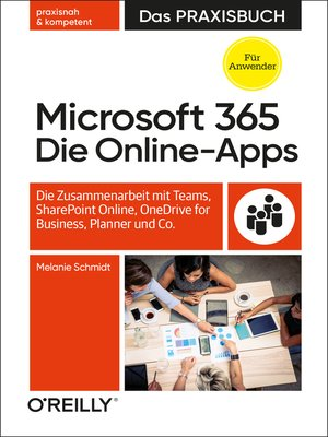 cover image of Microsoft 365