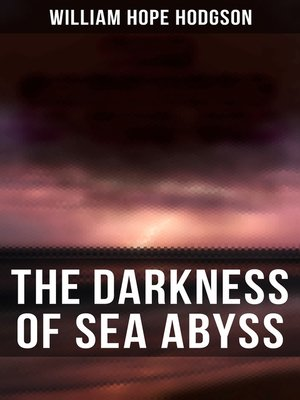 cover image of The Darkness of Sea Abyss