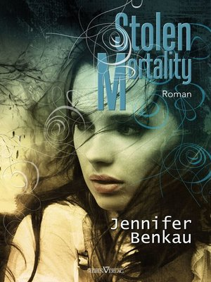 cover image of Stolen Mortality