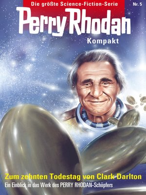 cover image of Perry Rhodan Kompakt 5