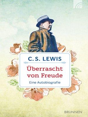 cover image of Überrascht von Freude