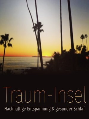 cover image of Meine Traum-Insel