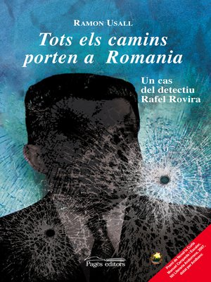 cover image of Tots els camins porten a Romania