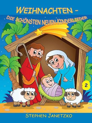 cover image of Weihnachten