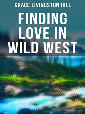 cover image of Finding Love in Wild West