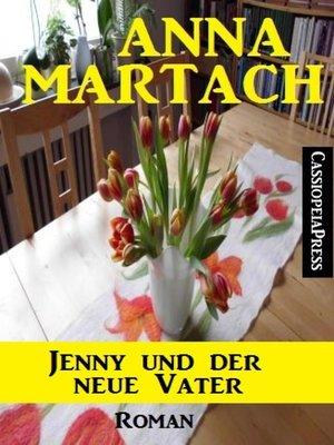 cover image of Anna Martach Roman