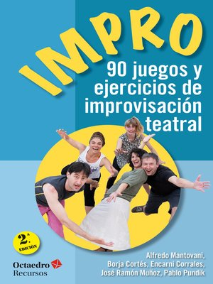 cover image of Impro