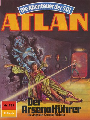 cover image of Atlan 639