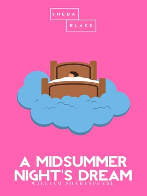 cover image of A Midsummer Night's Dream / the Pink Classics