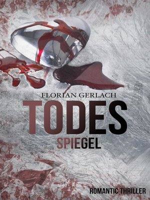 cover image of Todesspiegel