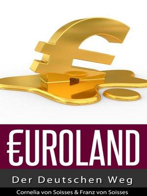 cover image of Euroland