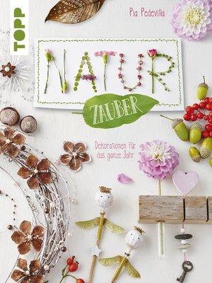cover image of NaturZauber durchs Jahr