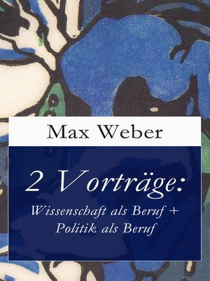 cover image of 2 Vorträge