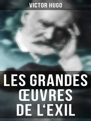 cover image of Les grandes œuvres de l'exil