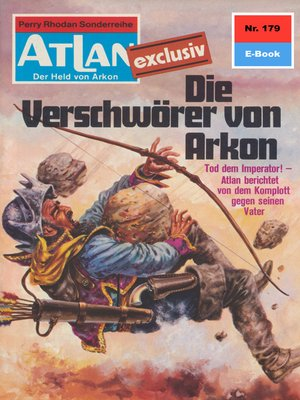 cover image of Atlan 179