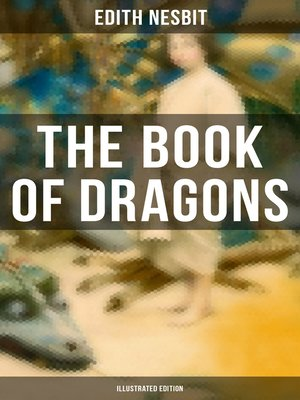 cover image of The Book of Dragons (Illustrated Edition)