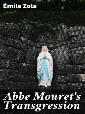cover image of Abbe Mouret's Transgression